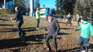Zimska liga Pohorje 2017